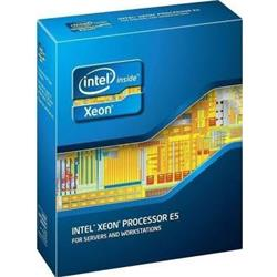 Intel Xeon E5-2620 V2 IvyBridge S2011 2.10GHz 15Mb Cache Retail Processor