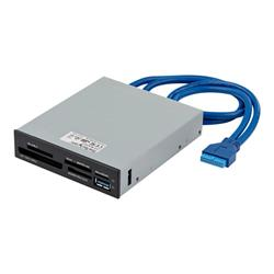 StarTech.com USB 3.0 Multi-Card Reader
