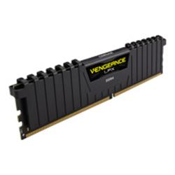 Corsair Vengeance LPX 16GB (2x8GB) DDR4 3000MHz DIMM 288-pin