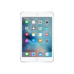 Apple iPad mini 4 Wi-Fi Cellular 128GB Silver (Apple Sim)