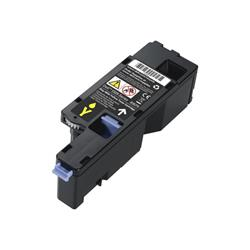 Dell High Capacity Yellow Original Toner Cartridge for E525w