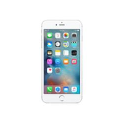 Apple iPhone 6S Plus Sim Free 128GB - Silver