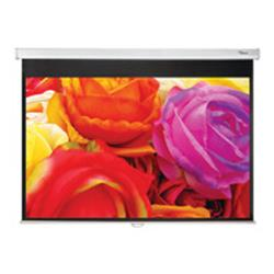 "Optoma PMG+ - Projection screen 95"" (241 cm) 16:10 Matte White"
