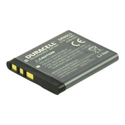 Duracell Digital Camera Battery 3.7V 630mAh