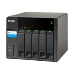 QNAP TX-500P Expansion Unit 5 Bay Desktop Enclosure