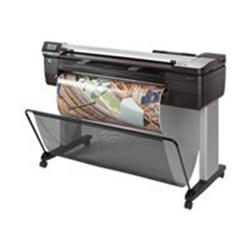 "HP DesignJet T830 36"" Colour InkJet Multifunction Printer"