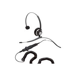 Plantronics Entera HW111N/A Mono Headset (Noise Cancelling)