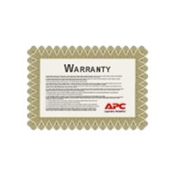 APC Extended Warranty Renewal Technical Support (Renewal) 3 Years