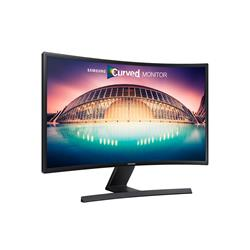 "Samsung S24E510C 23.5"" 1920 x 1080 5ms Curved LED Monitor"
