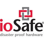 ioSafe 2 Bay NAS Floor Mount Kit