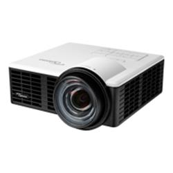 Optoma ML750ST 1280 x 800 HDMI VGA 3D Projector