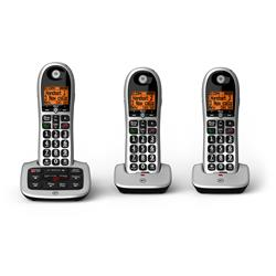 BT4600 Premium Nuisance Call Blocker - Trio