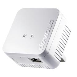 Devolo dLAN Powerline 550 WiFi Add-On Adapter