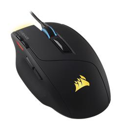 Corsair Gaming Sabre RGB 10000 DPI Lightweight Optical Gaming Mouse