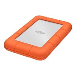 LaCie Rugged Mini 4TB USB 3.0 Portable