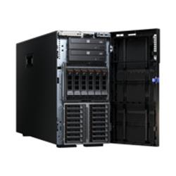 Lenovo x3500M5 Intel Xeon E5-2620v3 16GB No HDD