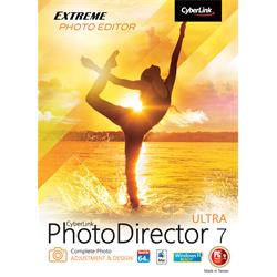 Cyberlink PhotoDirector 7 Ultra