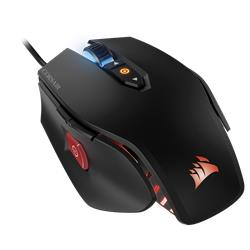 Corsair Gaming M65 PRO RGB FPS Gaming Mouse  Black 12000DPI Optical