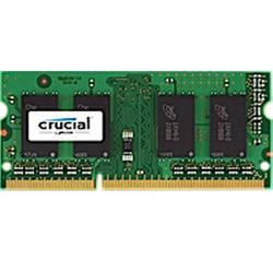 Crucial DDR3L 2 GB SO-DIMM 204-pin - 1600 MHz  PC3-12800