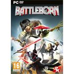 Take 2 Interactive Battleborn - PC DVD Game