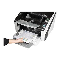 Fujitsu fi-6800 A3 Duplex Document Scanner with Paperstream