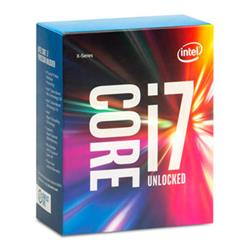 Intel Core i7-6800K S2011-V3 3.40GHz 6 Core 15MB Cache CPU