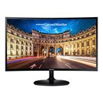 "Samsung 390fF 27"" 4ms HDMI Curved Monitor"