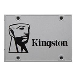 "Kingston 120GB SSDNow UV400 2.5"" 7mm SATA 6Gb/s SSD"