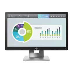 "HP EliteDisplay E202 20"" 1600x900 7ms VGA HDMI Monitor"