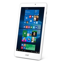 "ACER Iconia Tab 8 W 8"" Tablet - 32 GB, White"