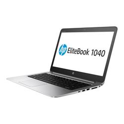 "HP EliteBook 1040 Intel Core i5-6200U 8GB 128GB 14"" Windows 10 Pro"