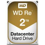 "WD 2TB RE Datacenter Hard Drive 3.5"" SATA 6Gb/s 7200 rpm 128MB"