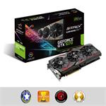 Asus GeForce GTX 1070 STRIX OC 8GB GDDR5 Graphics Card
