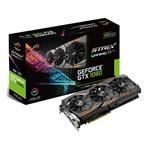 Asus GeForce GTX 1080 ROG STRIX 8GB GDDR5X Graphics Card