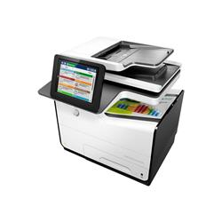 HP PageWide Enterprise Colour 586Z MFP