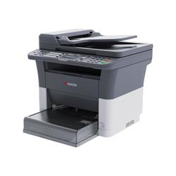 Kyocera FS-1325MFP A4 Mono Laser Multifunction Printer