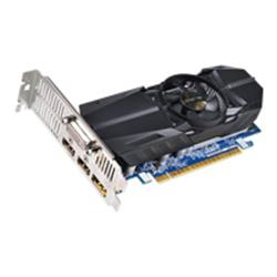 Gigabyte GeForce GTX 750 Ti 1033MHz 2GB PCI-E 3.0 HDMI OC