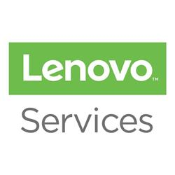 Lenovo 3Y Onsite upgrade from 1Y Depot/CCI delivery