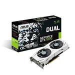 Asus GeForce GTX 1070 DUAL OC 8GB GDDR5 PCIe3.0 Graphics Card