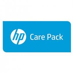 HP 1 Year PW 24x7 DL380p Gen8 FC SVC ProLiant DL380p 24x7