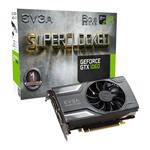EVGA GeForce GTX 1060 SC GAMING 6GB GDDR5 PCIe3.0 Graphics Card