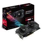 Asus AMD Radeon RX470 ROG STRIX OC 4GB GDDR5 PCIe3.0 Graphics Card
