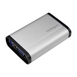 StarTech.com USB 3.0 VGA Capture Device