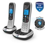 BT 2700 Nuisance Call Blocker - Twin