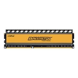 Ballistix Tactical 4GB DDR3 2133 MT/s (PC3-17000) CL11 @1.65V UDIMM 240pin
