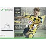 Microsoft Xbox One S 1TB with FIFA 17