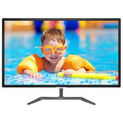 "Philips 323E7QDAB 31.5"" 1920x1080 5ms VGA DVI HDMI Monitor"