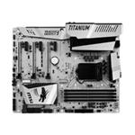 MSI Z170A MPOWER GAMING TITANIUM ATX Intel Z170 S1151 DDR4 USB3.1