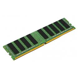 Kingston 64GB DDR4 LRDIMM 288-pin 2400 MHz/PC4-19200 CL17 1.2V Load-Reduced ECC