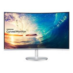 "Samsung 27"" F591 Curved Display 1920 x 1080"